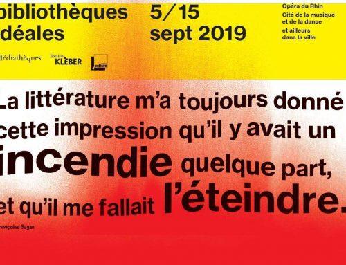 5 septembre 2019 – Strasbourg