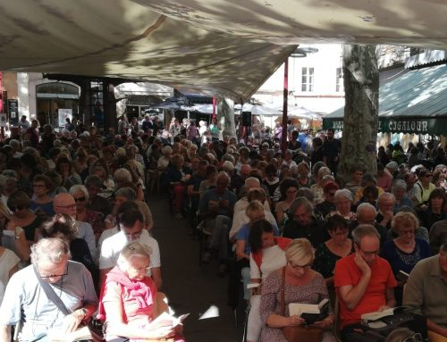 28 septembre 2019 – Manosque
